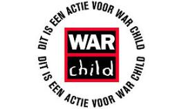 Dineren = Doneren voor War Child