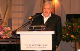 Ernst Daniël Smid ambassadeur Châteaux et Résidences Gastronomiques