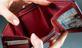 Zeven procent meer faillissementen horeca