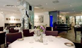 Doek valt voor restaurant Linnen