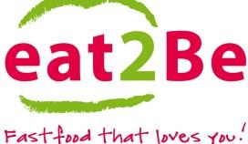 Nieuw volledig biologisch fastfoodrestaurant