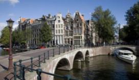 Meer hotelovernachtingen voor Amsterdam