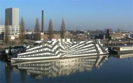 Arnhemse drugsboot wordt geen hotel