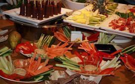 Nachtrestaurant op 5 maart in Hotel Casa 400