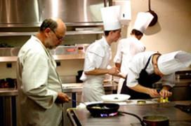 Michelin geeft ster aan gesloten visrestaurant