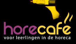 Digitaal café voor horecaleerlingen