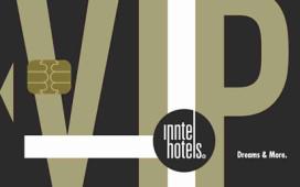Loyaliteitsprogramma met vrije keuze bij Inntel Hotels