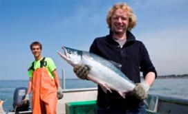 Bart van Olphen wint Gourmand World Cookbook Award