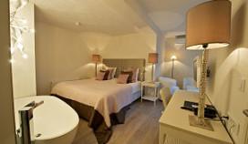 Nieuwe hotelkamers voor Merlet