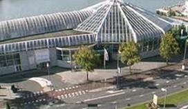 Rotterdams zwembad wordt hotspot uitgaansleven