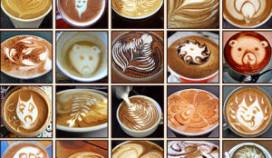 Primeur voor World of Coffee Maastricht