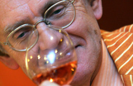 Wereldrecord voor wijnschrijver Hubrecht Duijker