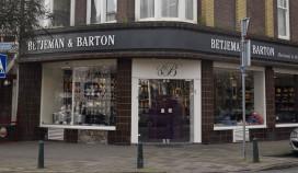 Tweede theespot voor Betjeman & Barton