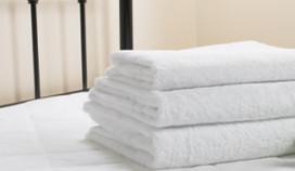 Handdoek en badjas krijgen chip tegen diefstal