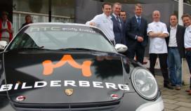 Bilderberg ook in 2011 sponsor Porsche