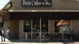 Starbucks wil Peet's overnemen