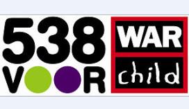 SAB catert dj's van 538 voor het goede doel