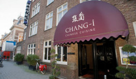 Chang-i op nummer 2 in Chinese Restaurant Top 100