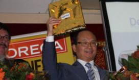 Dynasty neemt plaats in de eregalerij Chinese Restaurant Top 100