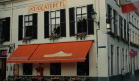 Delft krijgt ook Popocatepetl