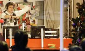 Vier gemeenten strijden om Glazen Huis van 3FM