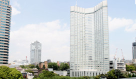 Ramp Japan redt luxe hotel van sloop