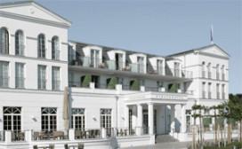 Steigenberger wil snel meer hotels in Nederland