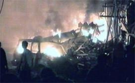 Dader horeca-aanslag Bali gepakt