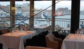 Restaurant Cap Ouest gesloten