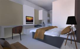 Derde hotel voor Vondel Hotels in Amsterdam