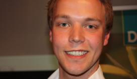 Chris Oosterveen is beste theesommelier