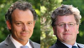 Twee general managers wisselen van functie