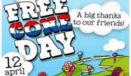 Middelburg, Groningen en Heerlen in race voor gratis ijs