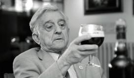 Redder witbier Pierre Celis overleden