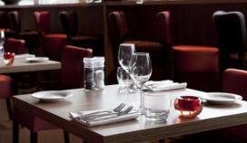 Restaurant Circles heeft 'social menu