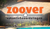 Zoover Awards voor Landal, Fletcher en Sandton