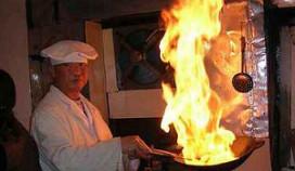 Weer dreigend tekort aan Chinese koks
