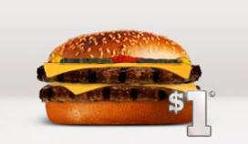 Rechtzaak franchisenemers om value meal tegen Burger King van de baan