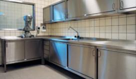 Nieuwe handleiding voor bouw keukens en bedrijfsrestaurants
