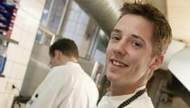 Niven Kunz volgt Gerrit Greveling op bij kookevent in Tirol