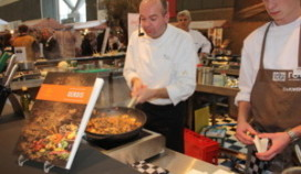 Eric van Veluwen opent duurzaam restaurant