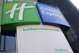 Holiday Inn Express Schiphol opent in Hoofddorp