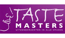 WINE Masters wordt TASTE Masters