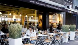 Vlaamsch Broodhuys opent Baker's Café in Rotterdam