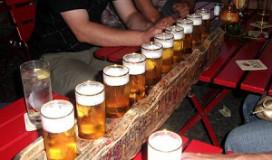Bieroorlog in Ootmarsum vanwege bekerfinale
