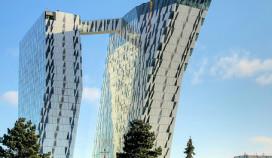 Nieuw Deens hotel: etage exclusief voor vrouwen
