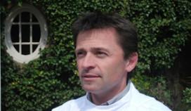 Nieuwe chef-kok Kasteel De Hooge Vuursche