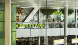 Fairtrade café doet intrede op Schiphol