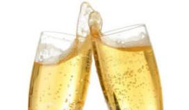Nederland geen echt champagneland