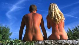 Hotel speciaal voor naturisten